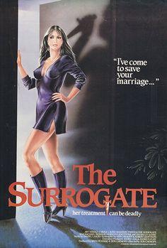"""Résultat de recherche d'images pour """"the surrogate"""""""