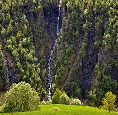 Sunndalen, Norway