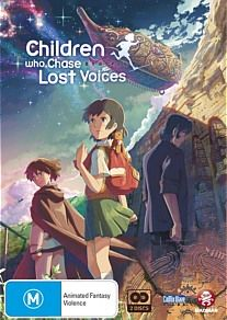 Children Who Chase Lost Voices $32.98