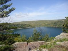 Devils Lake - Baraboo WIsconsin:  Really would like to go back, take more pictures, and hike :)  Hopefully I can convince the fiancee to go.