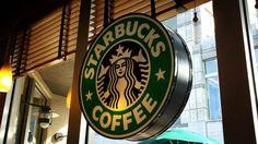 Starbucks has coconut milk <3