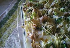 Brokkolis csirke My Recipes, Ale, Main Dishes, Cabbage, Pasta, Fish, Meat, Chicken, Vegetables