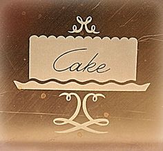 Glass Slippers and all sorts of stuff..: Vintage Cake Dome Collection