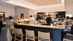 Le BAT | Bar à tapas tartares Grands Boulevards