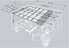 retractable pergola roof