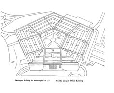 1000 images about cc3 w5 on pinterest george washington for Pentagon coloring page