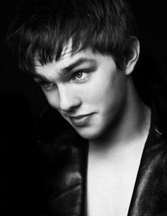 Nicholas Hoult aka Tony from Skins :)