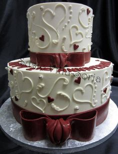 2nd Anniversary by Sweet Pea 0613, via Flickr