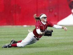 Haylie McCleney: Centerfield