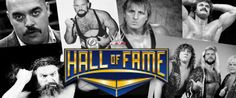 Who Should Join Sting In The WWE Hall Of Fame Class Of 2016?