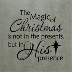Impressive Christmas Quotes More