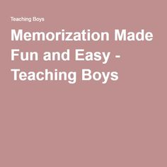 How to remember the periodic table first 20 elements s c h o o l memorization made fun and easy teaching boys urtaz Image collections