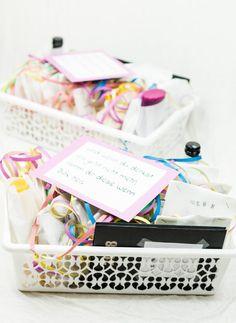 DIY Wenn Box basteln - schöne Geschenkidee für jede Person und jeden Anlass