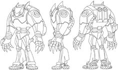 Animation The original Batbot concept is by the mega talented Jeff Matsuda. The Batman 2004, New Scooby Doo Movies, Character Art, Character Design, Batman The Animated Series, Skullgirls, Art Studies, Comic Book Heroes, Bumper Stickers
