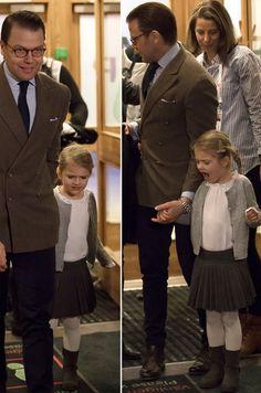 Royals & Fashion Victoria Prince, Princess Victoria Of Sweden, Crown Princess Victoria, Swedish Royalty, Prince Daniel, Female Head, Queen Silvia, Royal Life, Royal Babies