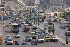 low traffic :-)