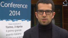 Salvatore Sanfilippo alla Cloud Conf 2014