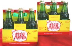 Favorite soda in the world. From my old Kentucky home :)