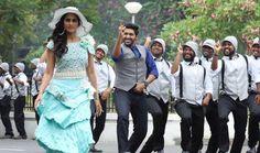 #Vikram Prabhu's veera shivaji movie songs will be officially launched sooner. #chennaiungalkaiyil.