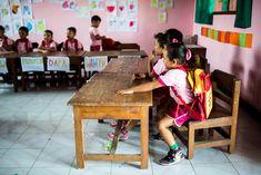 Volontariat à Bali : mon expérience