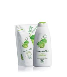 In 1993, the first Hamamélis shampoo eco-refill was launched. It represented a 75% reduction in packaging. Every year, Yves Rocher sells 2.8 million refills around the world: a simple gesture for our planet. #yvesrocher #history #cosmetics