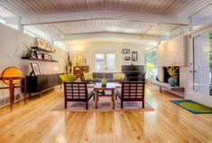 Open living room space.