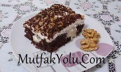 Ev YapımıDolgulu Kek Merhabalar Sevgili MutfakYolu.Com okurlarımız, bugün değerli okurlarımız arasından Esra Seven hanım bize çok güzel bir kek tarifi gönderdi. Eve gelen misafirler için gerçekten de iyi bir tercih olabilecek olan bu kek tarifimiz bir yaş pasta dilimini de andırıyor. Gerçekten çok hoş bir kek tarifi olacak. Şimdi Dolgulu Kek Tarifi sizlerle. Dolgulu Kek […]