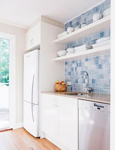 5 statement splashbacks to give your kitchen serious style