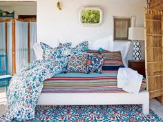 Dormitorios pequeños: mobiliario
