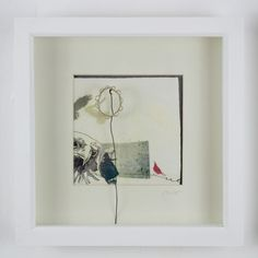 Based at Unit Twelve Gallery, Julia is an embroidery artist using traditional hand stitch techniques with a contemporary combination of wire and print to illustratively explore narrative.