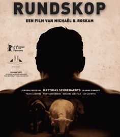 Bullhead - Belgium, 2011 - The original Dutch title of this film is: Rundskop  This is a very male-dominated film and it feels very masculine, too. It's not something I'd normally go for but knowing that it is…