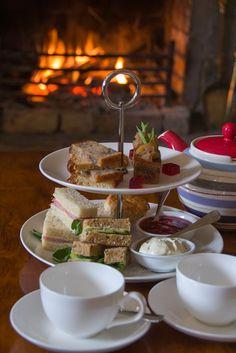 Afternoon tea salisbury wiltshire