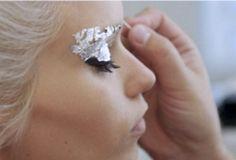 Amazing eye makeup…