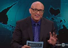 Larry Wilmore Attacks GOP's Smear Of Planned Parenthood | Alternet
