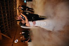 First dance!  Jon and Ashlee Photo By Matt Bush Photography