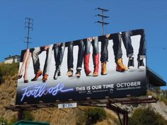 """Footloose 2011 remake billboard Love the saying """"this is our time"""" Footloose Remake, Footloose Musical, Footloose 2011, Middle School Dance, Film Genres, Films, Prom Decor, Movie Magazine, Hooray For Hollywood"""