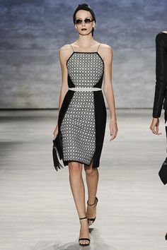 Bibhu Mohapatra Spring/Summer 2015 Ready-To-Wear
