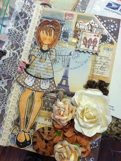 Altered book box. Love this one!!