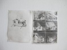 Fumetto 2013 - expo ward zwart