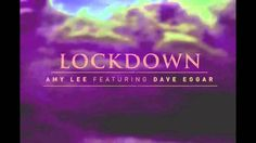 Amy Lee - Lockdown (Audio) ft. Dave Eggar -- I just NEED to cover this song!!!