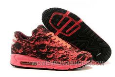 http://www.womenpumashoes.com/nike-air-max-90-womens-red-reflective-christmas-deals-wq2mx.html NIKE AIR MAX 90 WOMENS RED REFLECTIVE CHRISTMAS DEALS WQ2MX Only $74.00 , Free Shipping!