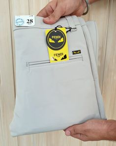 *BRAND: FENDI*🔥 *PREMIUM QUALITY LYCRA TROUSER*💕 *Fabric100% 4 Way high quality Lycra OUR GUARANTEE*👌 *BEST QUALITY FABRIC*🤟🏻 *HIGH QUALITY STITCHING N BUTTONS*🌟🌟 *UNIQUE ARTICLE*🔥 *SIZES :- 28/30/32/34*👍 *PRICE JUST @₹950- free shipping All over the India*😋😘 *FULL STOCK* *DELHIVERY 20 EXTRA* KKD8226669FS Formal Pants, Photography Music, Trending Now, Cotton Pants, Fendi, Trousers, Menswear, Free Shipping, Fabric