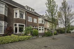 Tussenwoning Verspronckweg 161, Haarlem