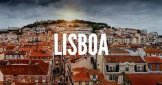Viajar para Portugal - Guia de viagens