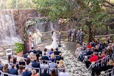 The Oak Room wedding at Calamigos Ranch. PC: @jaimedavisphoto