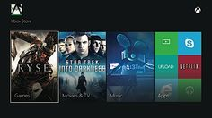 Xbox One dashboard: what to expect