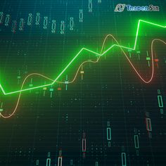 Different charts have different applications. A guide on technical trading charts. Line Chart, Bar Chart, Candlestick Chart, Learn To Read, Charts, Neon Signs, Type, Graphics, Bar Graphs