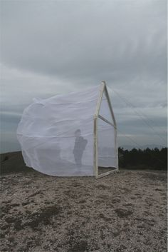 "invrses: "" spring wind house (2013) architecture uncomfortable workshop """