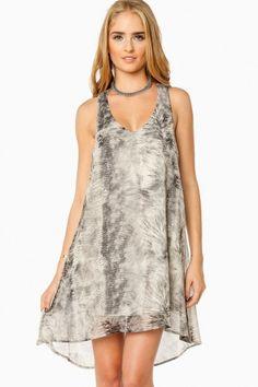 Stesha Dress - ShopSosie.com