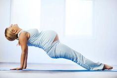 Prenatal Pilates for health benefits to a pregnant woman